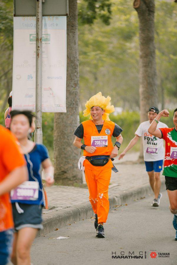HCMC Marathon 2020 - Gallery 3
