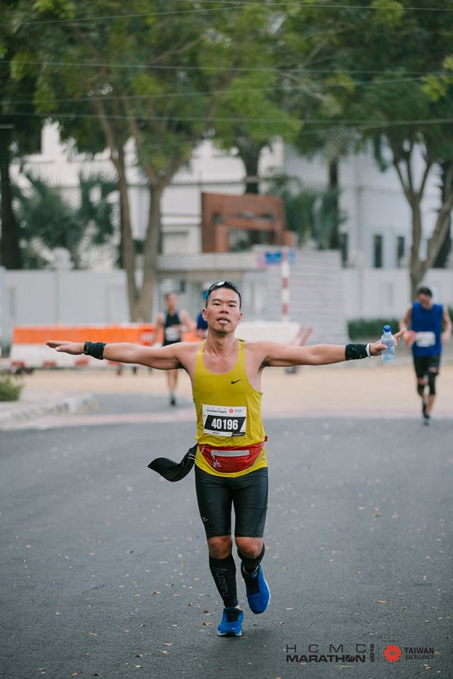 HCMC Marathon 2020 - Gallery